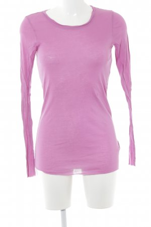 COS Sweatshirt pink minimalistischer Stil