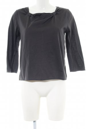 COS T-shirt grigio chiaro stile casual