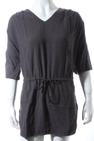 COS T-Shirt grau Casual-Look