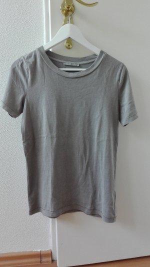 COS T-Shirt khaki oversize S 36 Premium used grün minimal