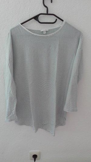 COS T-Shirt minimal Basic marine XS 34 sailor
