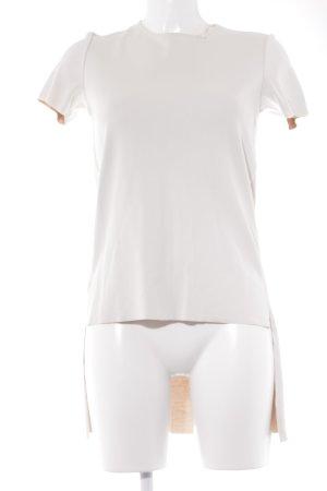 COS T-Shirt nude-hellbeige Casual-Look