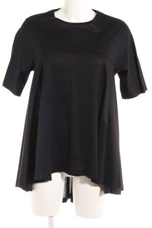 COS T-Shirt black casual look