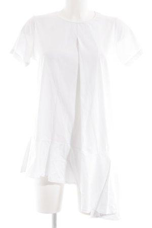 COS T-Shirt weiß minimalistischer Stil