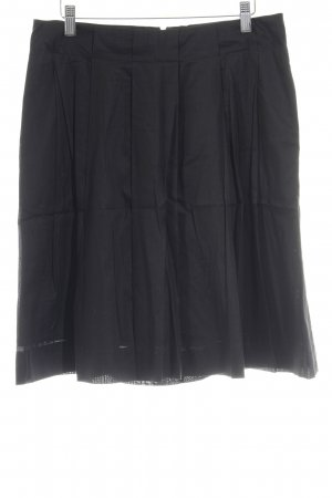 COS Circle Skirt black casual look