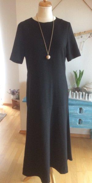COS tolles Kleid schwarz Größe 42