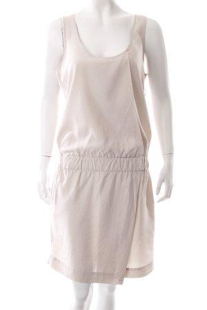 Cos Trägerkleid creme minimalistischer Stil