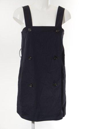 COS Trägerkleid dunkelblau Casual-Look