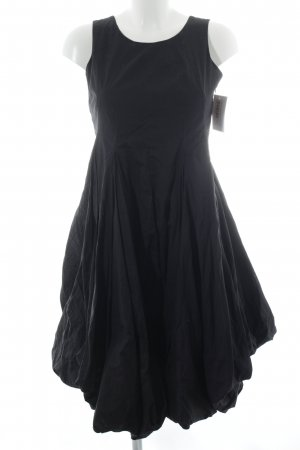COS Trägerkleid schwarz