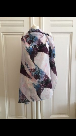 COS Foulard multicolore