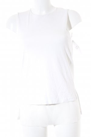 COS Tunic natural white-cream casual look