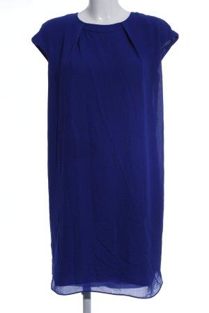 COS Tunikakleid blau Casual-Look