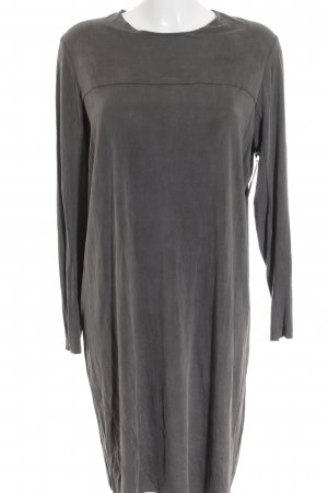 COS Tunic Dress grey elegant