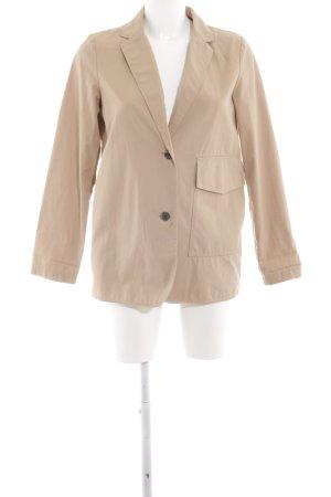 COS Between-Seasons Jacket beige Paris-Look