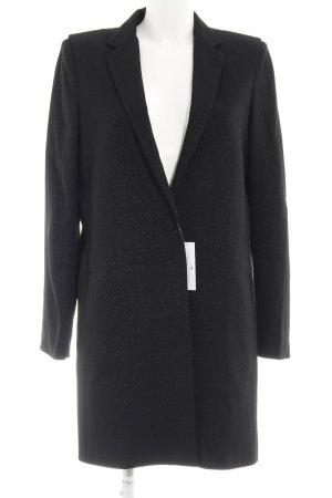 COS Between-Seasons-Coat black business style