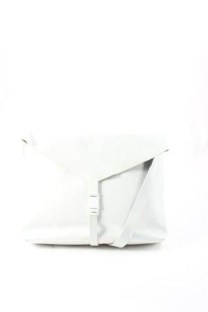 COS Umhängetasche blassblau minimalistischer Stil