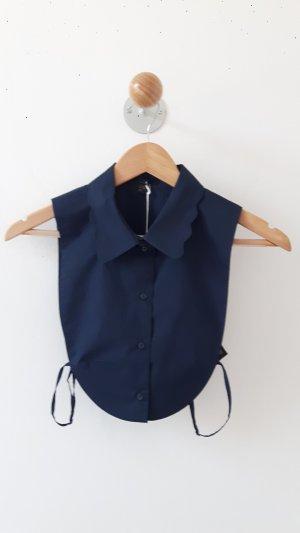 COS Unterzieh Kragen Bluse