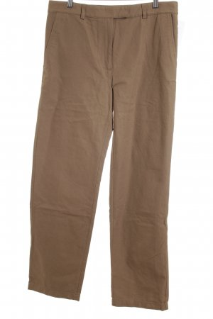 COS Wollhose camel Casual-Look