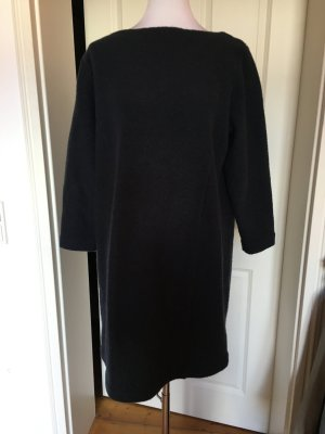 COS Wollkleid Oversized A-Linie