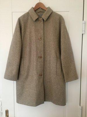 COS Wool Coat beige-light grey