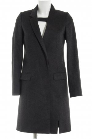 COS Wool Coat black business style