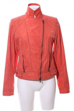 Cosima Short Jacket red casual look