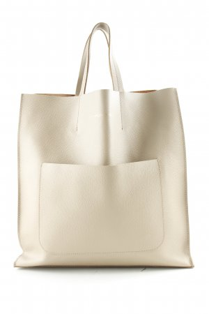Cosmoparis Shopper creme Elegant