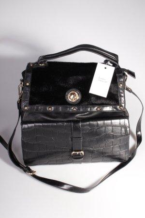 Cosmopolita bag black