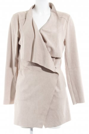 Costes Long-Blazer altrosa Casual-Look