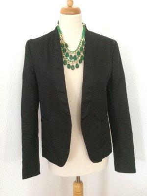 Costume National Anzug schwarz edel Größe 42 NEU
