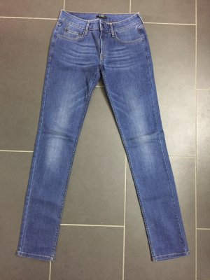 Costume National CNC Hose Jeans Blau 27 36 38 S