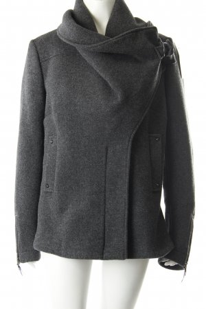 Costume National Jacke grau