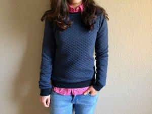 Costura Sweater, Handarbeit made in Berlin, Gr. XS, NEU