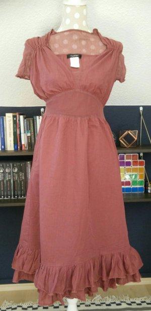 Cotélac Kleid 2-teilig Gr. 34/36 (Gr.1)