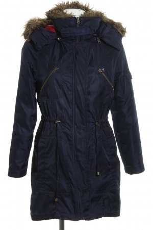 Cotton On Parka donkerblauw casual uitstraling