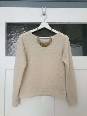 Cotton On Jersey de lana multicolor Algodón
