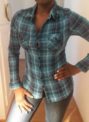 Country Hemd Bluse