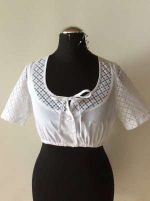 Country Line Bluse Gr 32/34