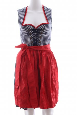 Country Line Dirndl flower pattern classic style
