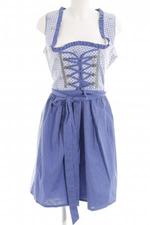 Country Line Dirndl Blumenmuster Country-Look