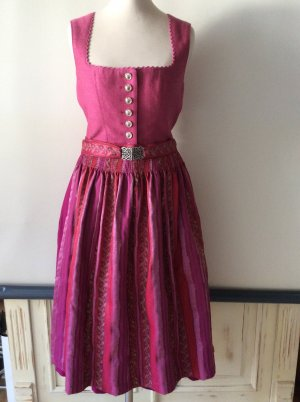 Country Line Dirndl Gr 34
