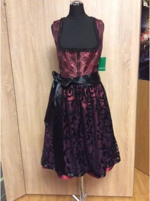 Country Line Dirndl Gr 36 - Wow