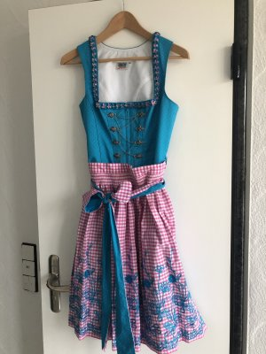 Country Line Dirndl neu
