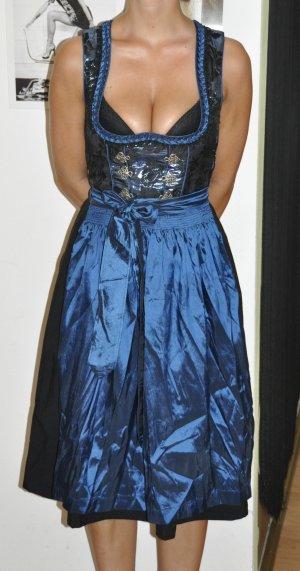 COUNTRY LINE Dirndl - Tolles Kleid für die Wiesn 36 zum Oktoberfest
