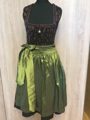 Country Line Stretch Dirndl Gr 36 neu!