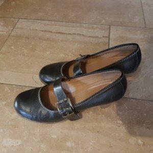 Country Look eleganter Schuh