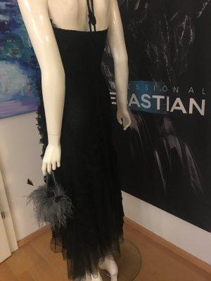 Couture Luxus pur schwarz wie die Nacht über 1000 npr