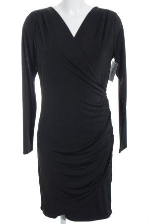 Couture One Abendkleid schwarz Elegant