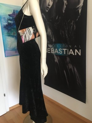 Bandolera Vestido de cóctel negro