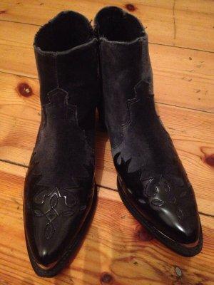 Cowboy Boots vom TOPSHOP aus London